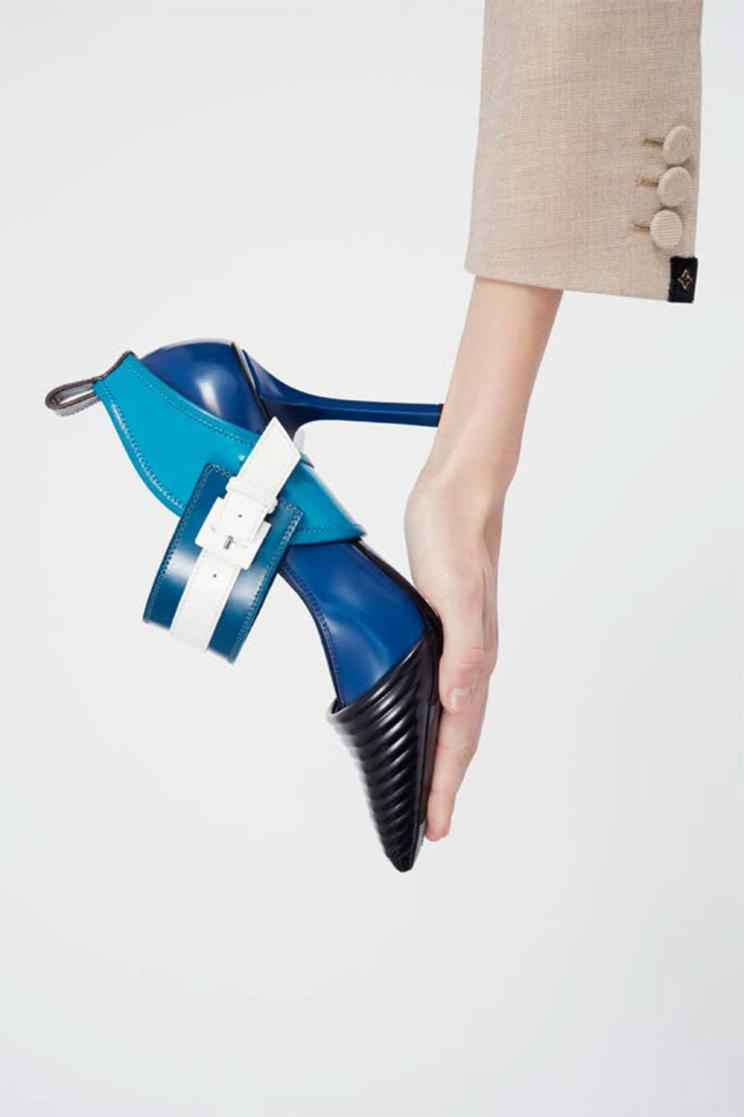 Лукбук Louis Vuitton