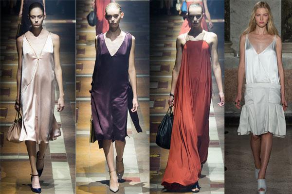 Модный сарафан или ночная комбинация?!