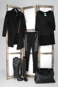 Магазин женской одежды в Киеве, лаборатория стиля Сарафан SARAPHAN