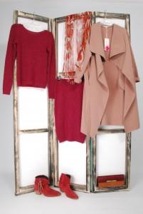 Магазин женской одежды в Киеве, лаборатория стиля SARAPHAN