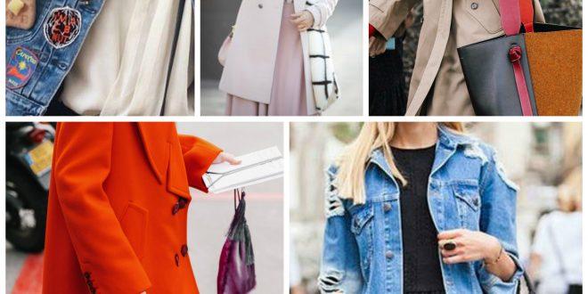 На смену теплой и трендовой шубе: топ 3 musthave верхней одежды в гардеробе
