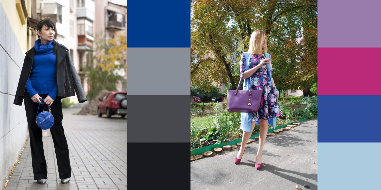 Шоурум женской одежды Киев