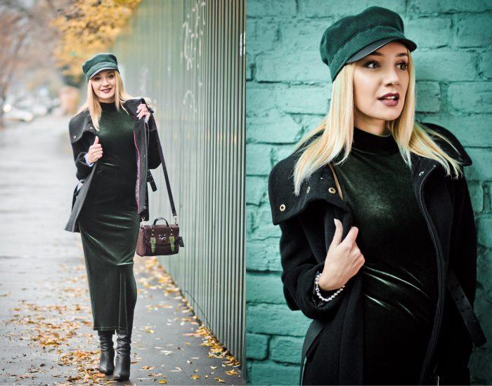 Шоурум женской одежды лаборатория стиля Сарафан. Услуги стилиста в Киеве э