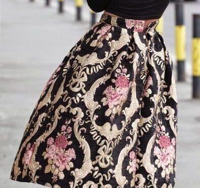 Как одеться в стиле Lady-like?