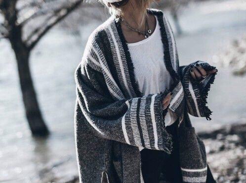 Как одеться в стиле бохо-шик?