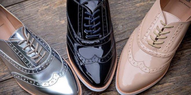 Энциклопедия модной обуви?