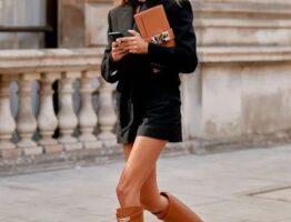 Тренды обуви осень 2020