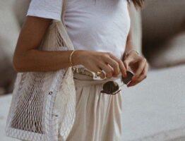 Тренды сумок лето 2021👛