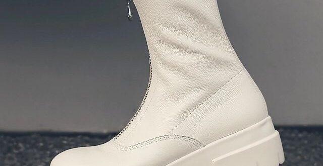 Базовая актуальная обувь осень 2021-22👢🍂